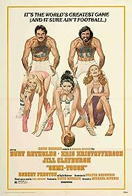 Semi-Tough (1978) Poster - Movie Forum, Cast, Reviews