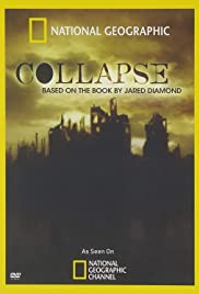 Collapse: Based on the Book by Jared Diamond Poster
