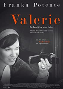 Watch online new movies hollywood Valerie by Josef Rusnak [480x320]