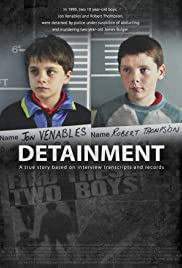 Watch Free Detainment (2018)