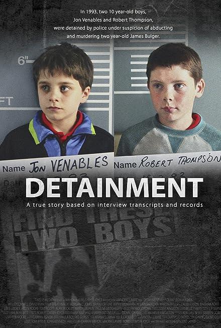 Film: Detainment