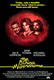 The China Syndrome: Creating a Controversy Poster