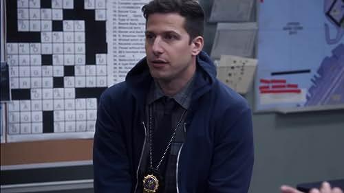 Brooklyn Nine-Nine: Jake Gets Jealous Of Vin