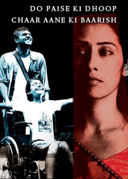Do Paise Ki Dhoop, Chaar Aane Ki Baarish 2009 Hindi Movie WebRip 300mb 480p 1GB 720p 5GB 1080p