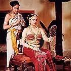 Rekha and Anuradha Patel in Utsav (1984)