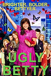 The Beautiful World of Ugly Betty Poster