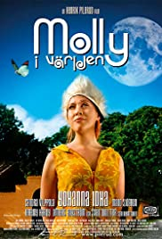 Molly in the World Poster