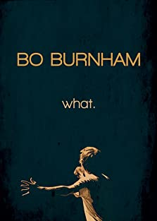 Bo Burnham: what. (2013 TV Special)