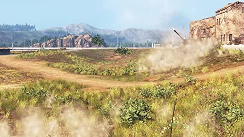 Armored Warfare: Panzerfest