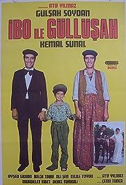 Ibo ile Güllüsah Poster