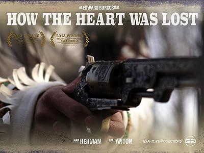 3gp películas descarga móvil How the Heart Was Lost by Jessica Adel  [1080pixel] [2K]
