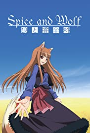 Spice and Wolf Poster