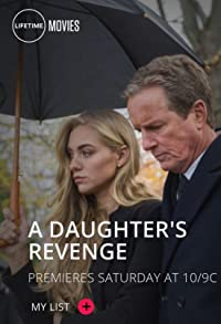 Primary photo for A Daughter's Revenge