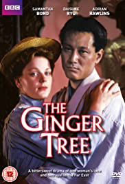 The Ginger Tree Poster - TV Show Forum, Cast, Reviews