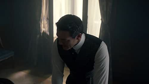 The Alienist: We'll Have To Continue Without Him