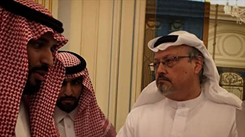 Washington Post journalist Jamal Khashoggi was critical of his beloved Saudi Arabia and of Crown Prince Mohammed bin Salman's policies. On October 2, 2018, Khashoggi entered the Saudi Arabian consulate in Istanbul and never came out. His fiancée and dissidents around the world are left to piece together clues to his brutal murder-and in their dogged quest for truth, they expose a global cover-up perpetrated by the very country he loved.