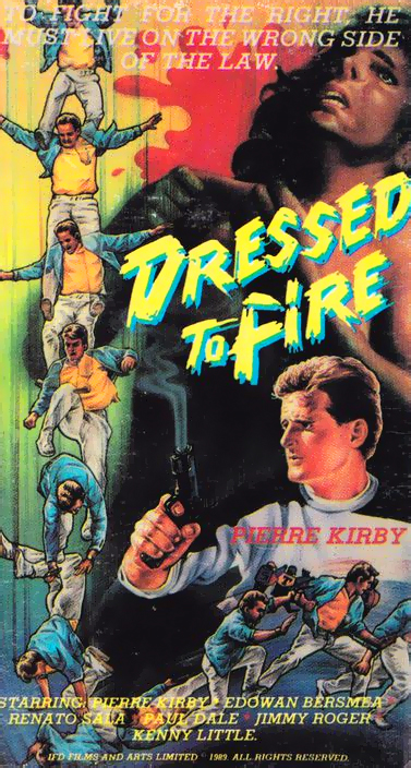 Dressed to Fire ((1988))