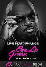+Red Elixir Presents CeeLo Green Live