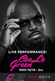 +Red Elixir Presents CeeLo Green Live