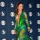 Jennifer Lopez in The 42nd Annual Grammy Awards (2000)