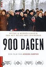 900 Days
