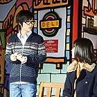 Ryûnosuke Kamiki and Ai Hashimoto in Kirishima, bukatsu yamerutteyo (2012)