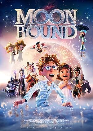 دانلود فیلم Moonbound