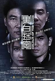 Hei bai mi gong (2017)