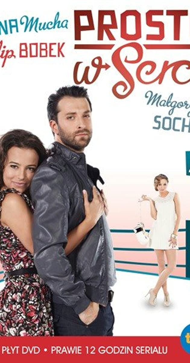 tania wyprzedaż świetne oferty sklep internetowy Prosto w serce (TV Series 2011– ) - Full Cast & Crew - IMDb