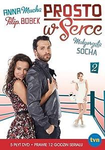 Movie downloads Prosto w serce: Episode #1.148 by Jaroslaw Banaszek, Michal Gadomski  [BluRay] [1280x768] [1280x1024]