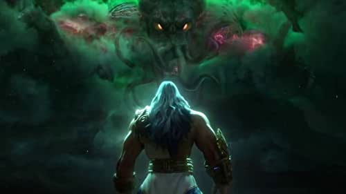 SMITE: Cthulhu Reveal Trailer