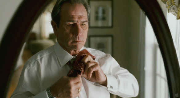Tommy Lee Jones in The Company Men (2010)