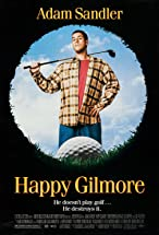 Primary image for Happy Gilmore