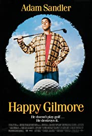 Watch Full HD Movie Happy Gilmore (1996)