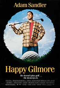 Primary photo for Happy Gilmore