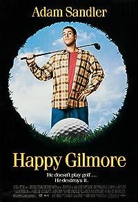 Primary photo for Happy Gilmore