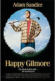Happy Gilmore (1996) filme kostenlos