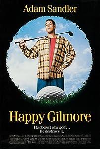 Happy Gilmore Tamra Davis