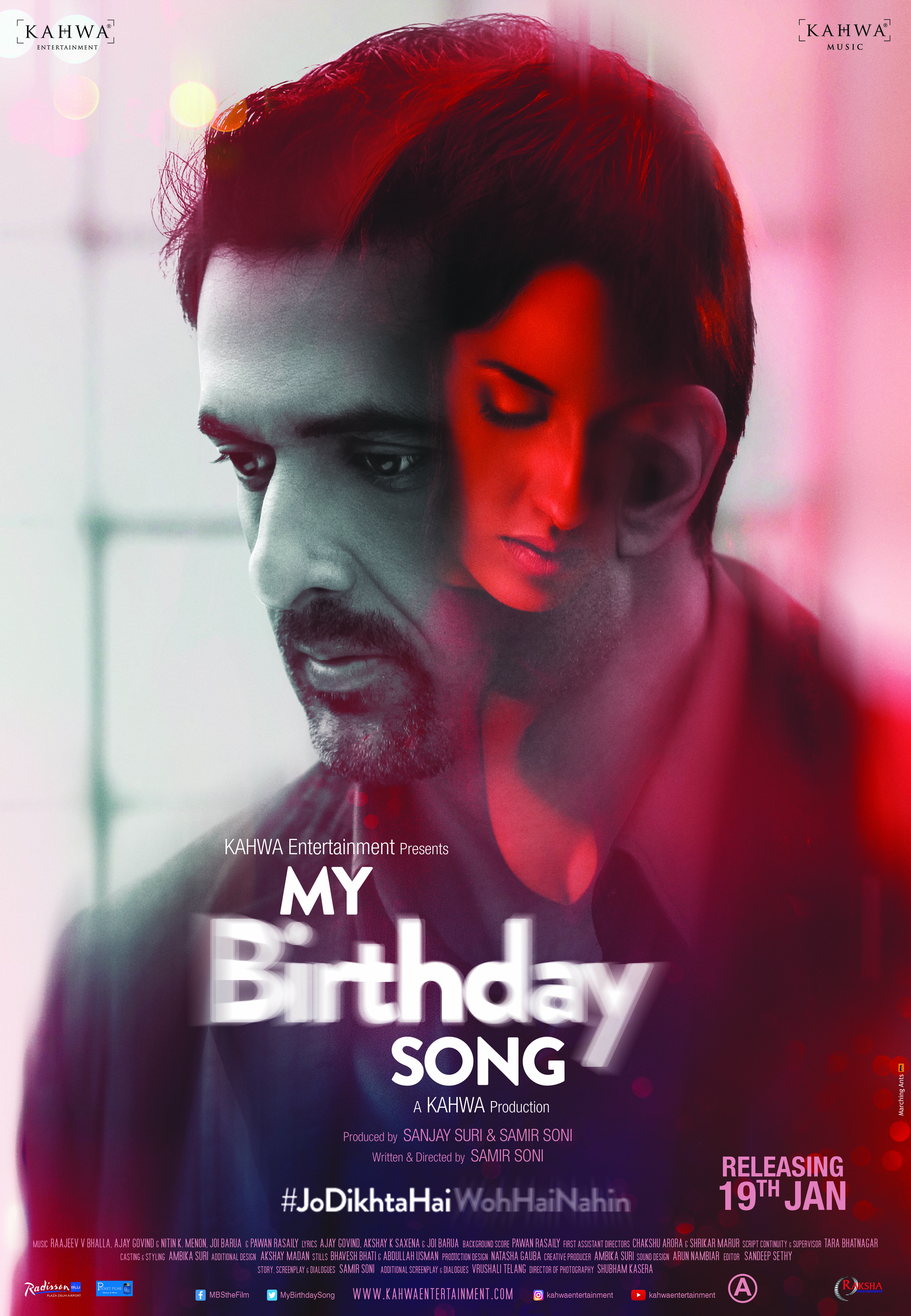 My Birthday Song 2018 Imdb