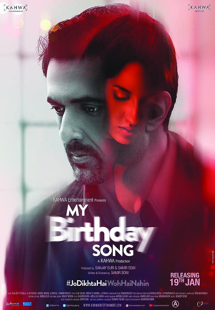 My Birthday Song 2018 Hindi Movie HDRip 1080p 1.5GB Download