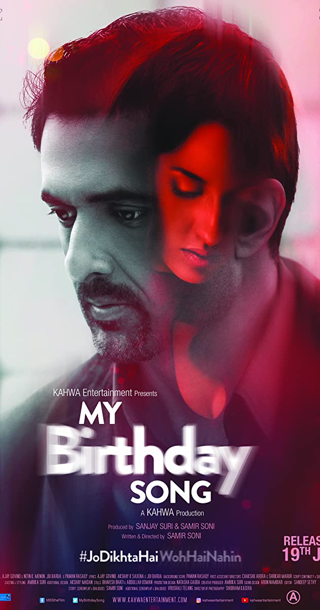 the My Birthday Song full movie in hindi 720p
