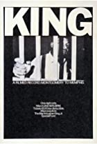 King: A Filmed Record... Montgomery to Memphis Poster