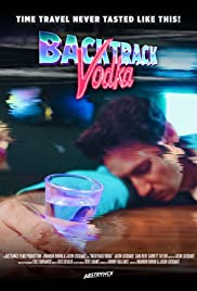 Backtrack Vodka Poster