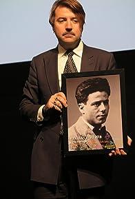 Primary photo for Albert Serra