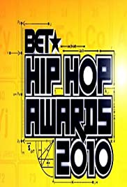 2010 BET Hip Hop Awards Poster