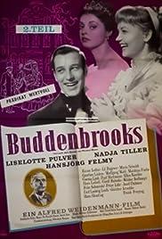 The Buddenbrooks Poster