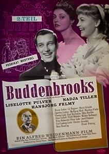 Buddenbrooks - 2. Teil none