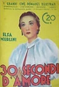 30 secondi d'amore (1936)