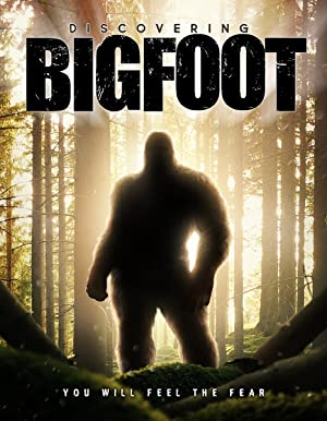 Movie Discovering Bigfoot (2017)