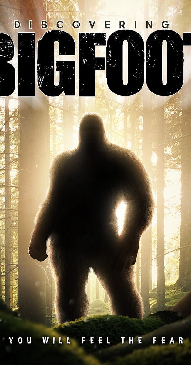 Discovering.Bigfoot.2017.1080p.WEBRip.x264-RARBG